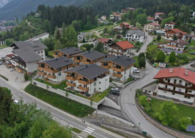 BVH Achensee Living