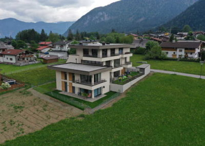 BVH Brilliant Wohnbau